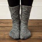Transversal Socks