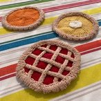 Pie Potholders