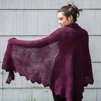 Salem Shawl