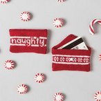 Naughty or Nice Gift Card Holders