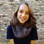 Blips of Fall Cowl