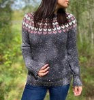 Autumn Tweed Pullover