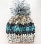 Tweedy Mountain Hat