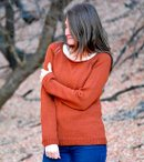 The Chisholm Sweater