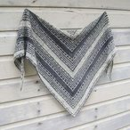 City Lights Shawl