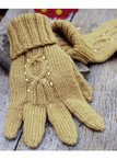 Dress-Up Gloves Pattern