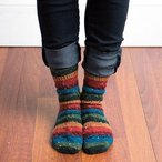 Sampler Socks