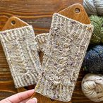 Winter Stroll Mitts