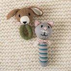Puppy & Kitten Toys