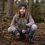 Wolvin Sweater