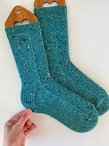 Winter Hygge Socks