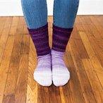 Mobius Socks