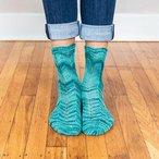 Change of Scenery Socks