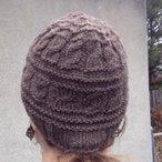 Oakwood Hat & Mitts