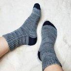 Ocean Point Socks