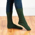 Cardamine Socks