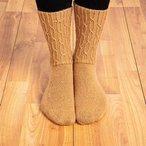 Telecommuter Socks