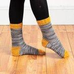 Serious Socks