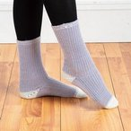 Secret Ingredient Socks