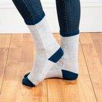 Simple Stripe Socks
