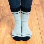 Blue Jeans Socks