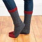 Diamonds Allover Socks