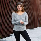 Theya Pullover
