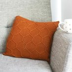 Honeycomb Cushion Cover