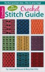 Crochet Stitch Guide