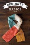 Beginner Basics: 5 Patterns for the Beginner Knitter