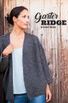 Garter Ridge: 8 Rustic & Relaxed Knits