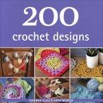 200 Crochet Designs