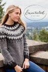 Encircled: Circular Yoke Sweaters