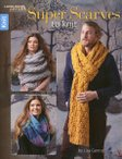 Super Scarves to Knit