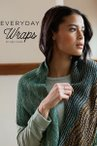Everyday Wraps: Colorful Knitted Shawls