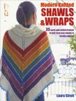 Modern Knitted Shawls & Wraps