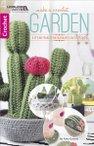 Make a Crochet Garden