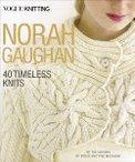 Norah Gaughan: 40 Timeless Knits