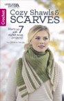 Cozy Shawls & Scarves