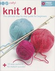 Go Crafty! Knit 101