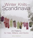 Winter Knits from Scandinavia