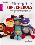 Huggable Superheroes