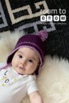 Room to Grow: A Baby Crochet Collection