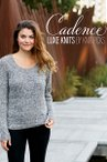 Cadence: Luxe Knits