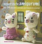 Super-cute Amigurumi