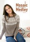 Mosaic Medley: Slip-Stitch Colorwork Collection