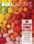 WeCrochet Magazine: Issue 3