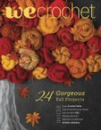 WeCrochet Magazine: Issue 4