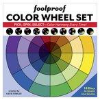 Foolproof Colorwheel Set