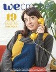 WeCrochet Magazine: Issue 6